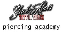 Body Piercing Courses UK